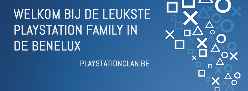 PlaystationClan.be