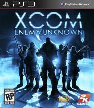 XCOM: Enemy Unkown