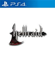 Hellraid Cover