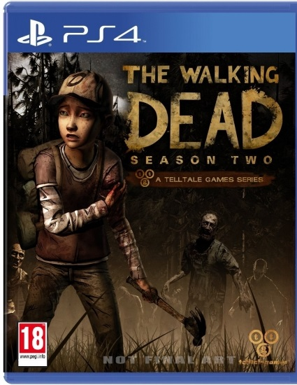 The Walking Dead - seizoen 2