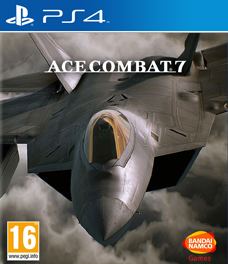 Ace Combat 7 Cover