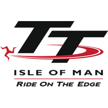 Isle Of Man – Ride on the Edge Cover