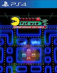 Pac-man Championshop Edition 2