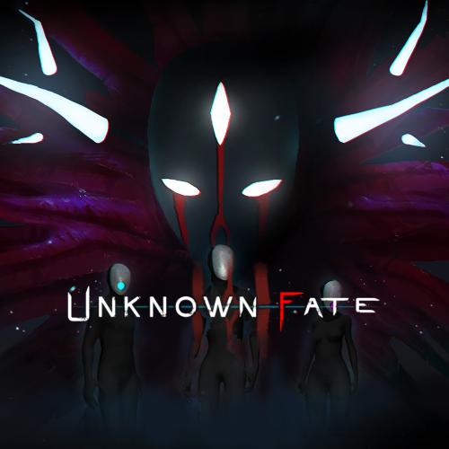 Unknown Fate Cover