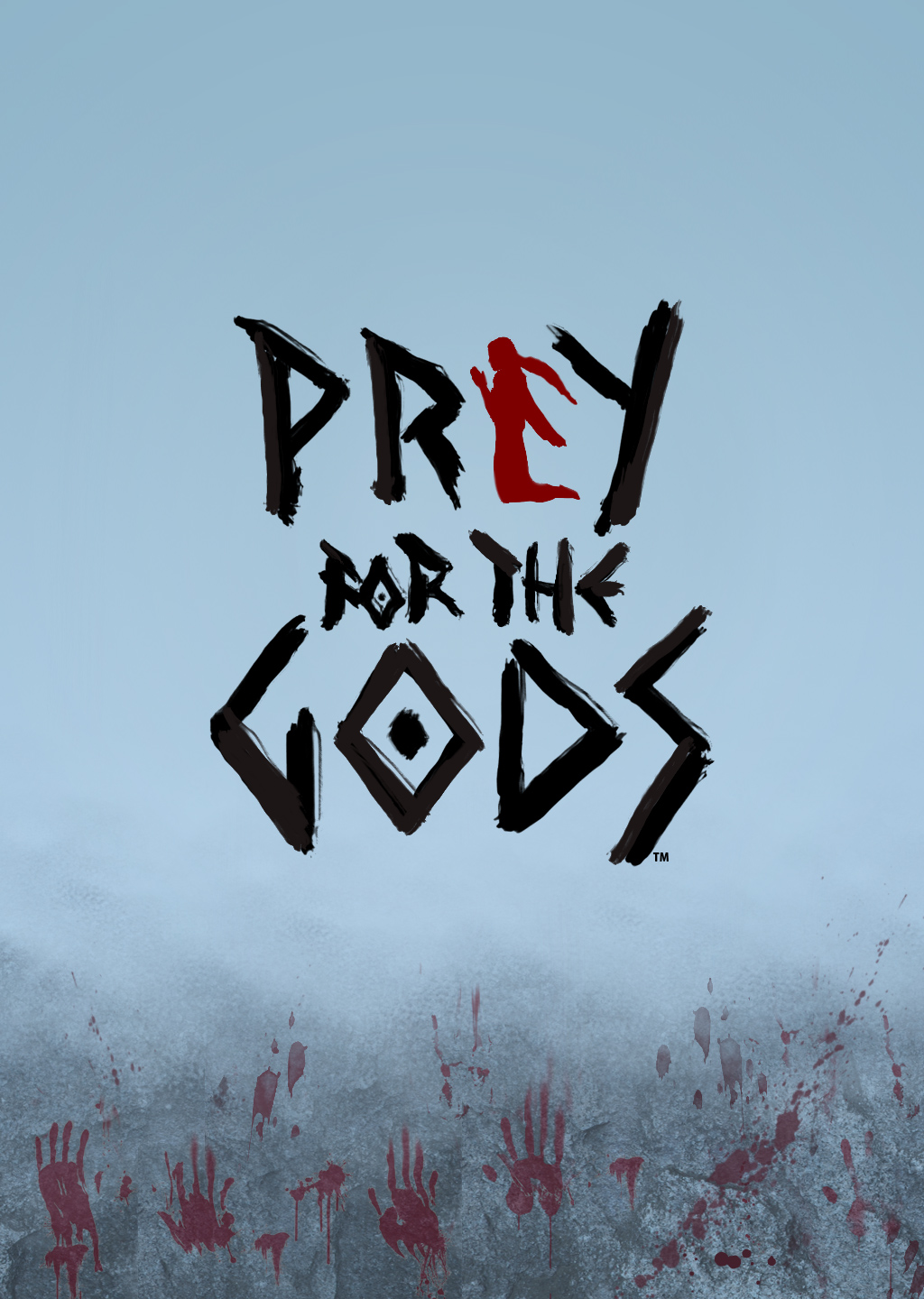 Prey for the Gods Cover