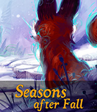 Seasons After Fall Cover