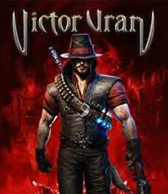 Victor Vran Cover