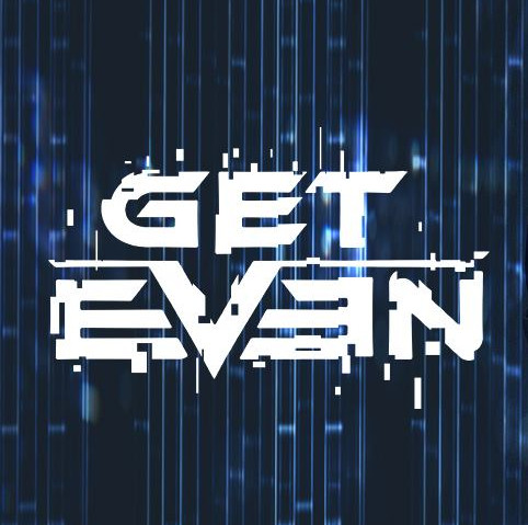 Get Even Cover