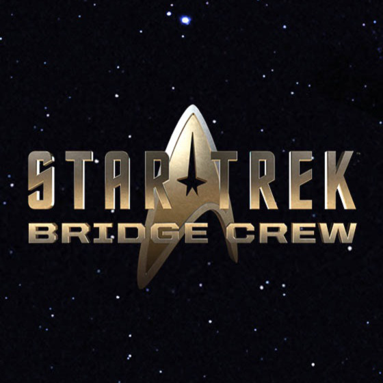 Star Trek Bridge Crew Cover