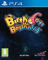 Birthdays the Beginning Cover