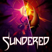 Sundered Cover