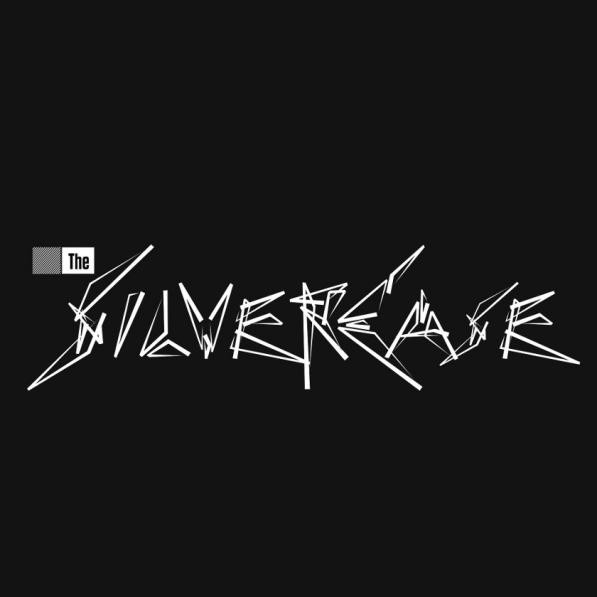 The Silver Case Cover