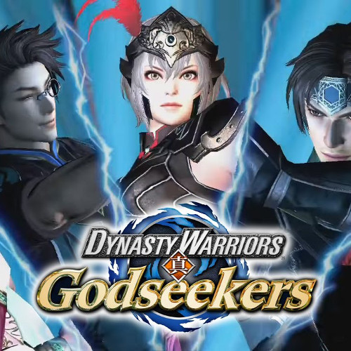 Dynasty Warriors: Godseekers Cover