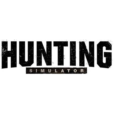 Hunting Simulator Cover