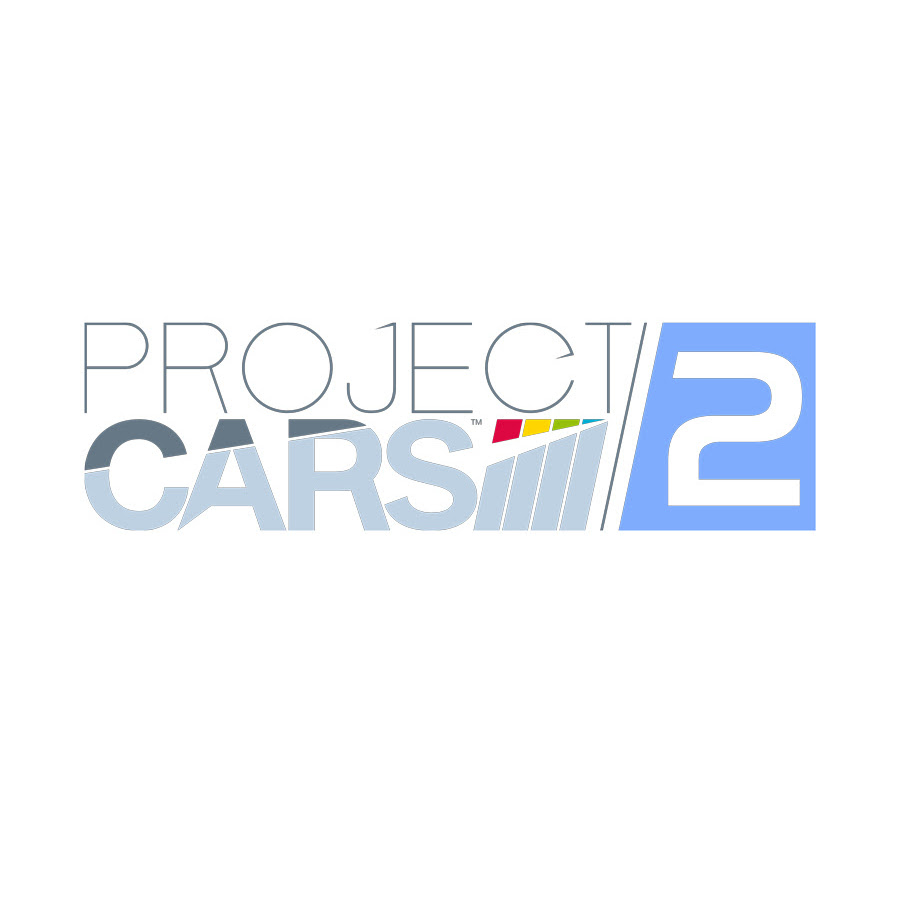 Project Cars 2 Cover