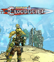 Super Cloudbuilt Cover