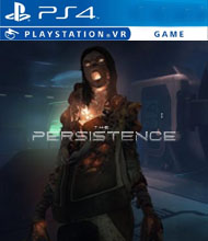 The Persistence Cover
