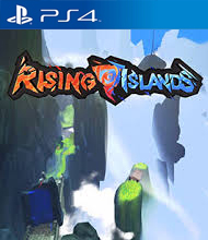 Rising Islands Cover