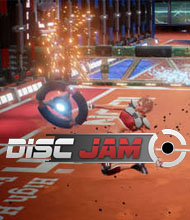 Disc Jam Cover
