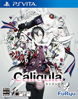 The Caligula Effect Cover