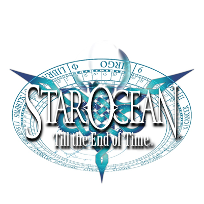 Star Ocean: Till The End of Time Cover