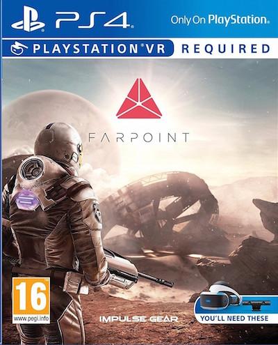 Farpoint Cover