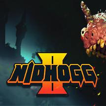 Nidhogg 2 Cover