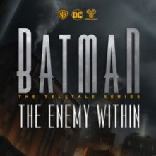 Batman: The Enemy Within Cover