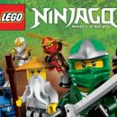 Warner Bros., TT Games en The LEGO Group kondigen LEGO Ninjago: Nindroids aan voor PS VITA