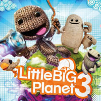 De review van vandaag: Little Big Planet 3
