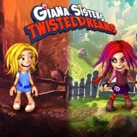 Dubbel de pret  met  Giana Sisters: Twisted Dreams – Director's Cut.