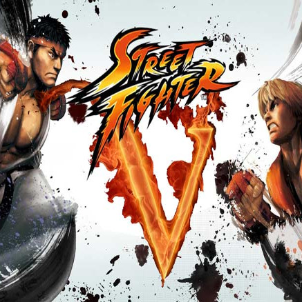 Kolin debuteert in Street Fighter V Season 2