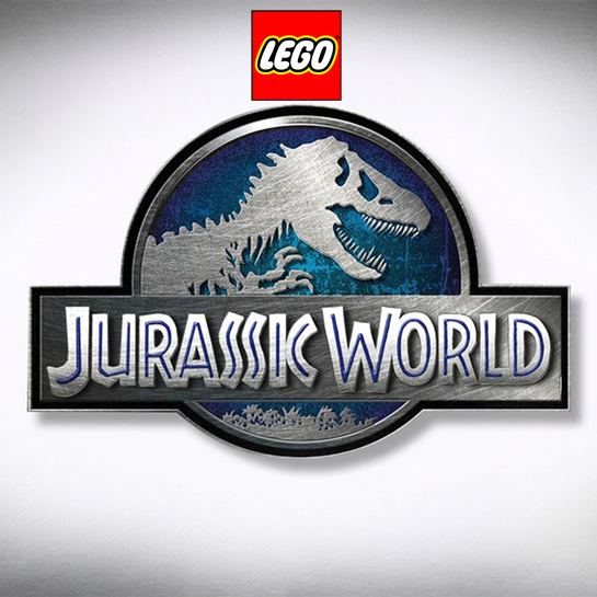 Eerste gameplay trailer voor LEGO Jurassic World