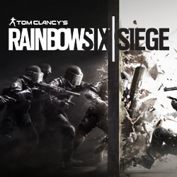 Tom Clancy's Rainbow Six is terug