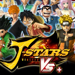De review van vandaag: J-stars Victory VS+