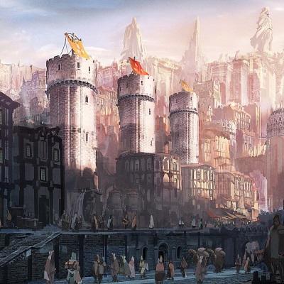 Tales of Zestiria deze herfst in Europa