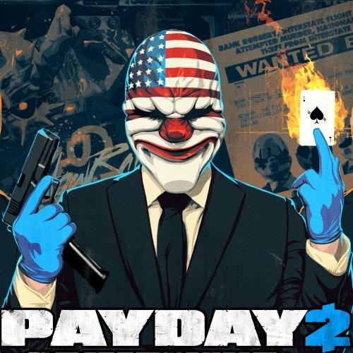 De review van vandaag: Payday 2 - Crimewave Edition