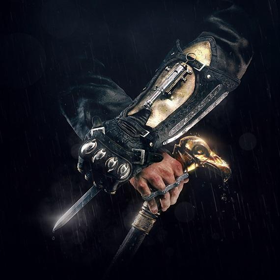 Nieuwe info over nieuwe Assassin's Creed ... binnenkort