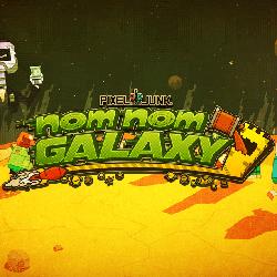 De review van vandaag: Nom Nom Galaxy