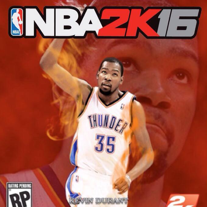 De review van vandaag: NBA 2K16