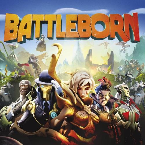 Nieuwe modus Battleborn speelbaar vanaf 21:00!