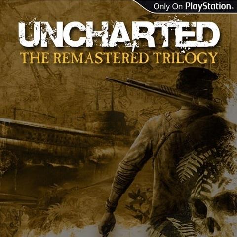 De review van vandaag: Uncharted Collection