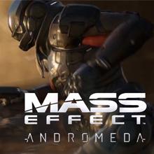 Mass Effect: Andromeda is nu beschikbaar!