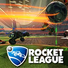 Hot Wheels-update voor Rocket League is er