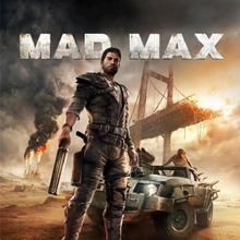 Launch Mad Max