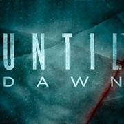 Until Dawn komt naar PSVR