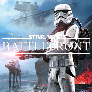 Dubbel plezier met Star Wars Battlefront