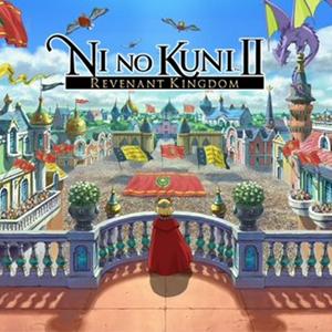 Uitstel voor Nu no Kuni II
