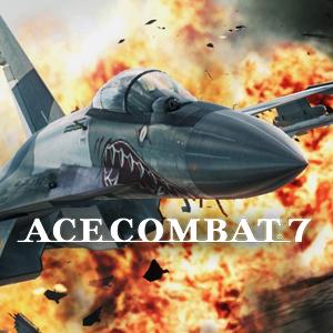 Ace Combat 7 vliegt naar je toe in 2017!