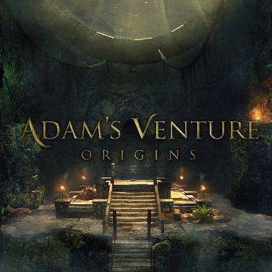 Adam's Venture: Origins is binnenkort verkrijgbaar